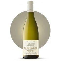 Pernand-Vergelesses blanc 1er Cru Sous Frétile 2015 (6 bot.)