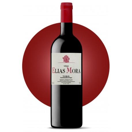 Red wine Viñas Elías Mora (6 bot. box)
