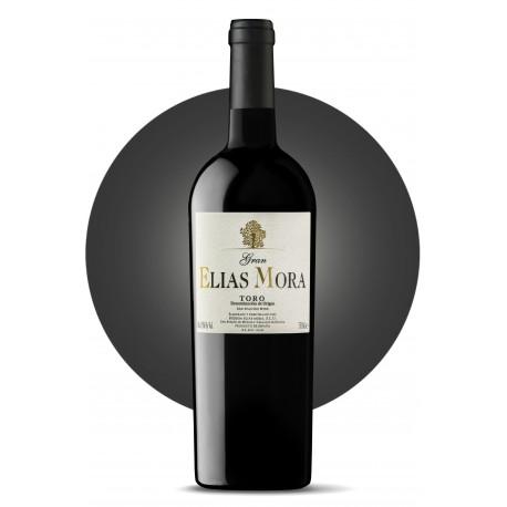 Red wine Gran Elias Mora (6 bot, box)
