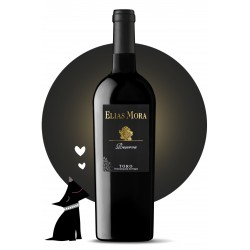 Red wine Elías Mora Reserva (6 bot. box)