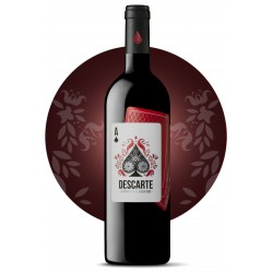 Red wine Descarte (6 bot. box)