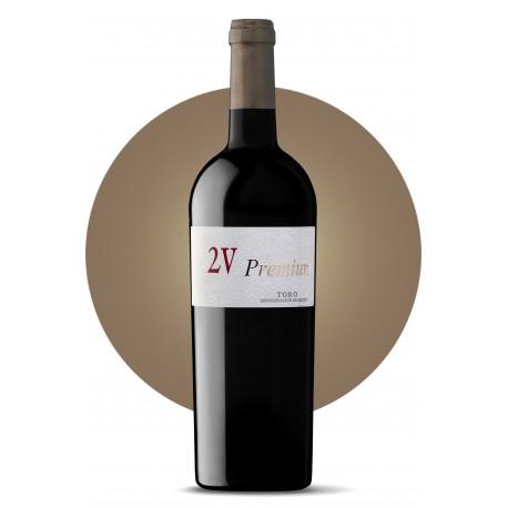 Wine box 2V Premium (6 bot.)