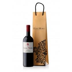 Bottles 50 cl. Viñas Elías Mora