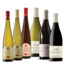 Kit vinos franceses nº 2