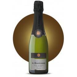 Champagne Réserve Brut de Hostomme (6 bout)