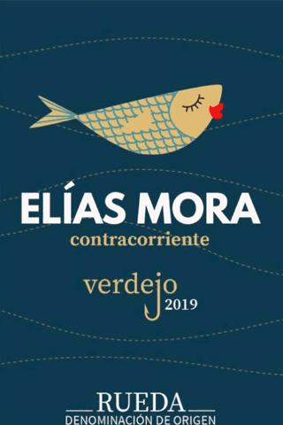 Etiqueta Elías Mora Contracorriente
