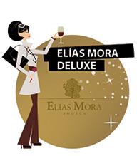 Experiencia enoturísitica Elías Mora Deluxe