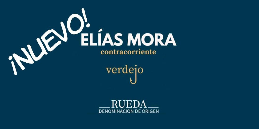 Elías Mora Contracorriente