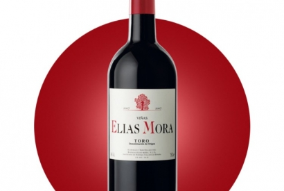 Viñas Elias Mora, Daily Wine Pick at Wine Spectator